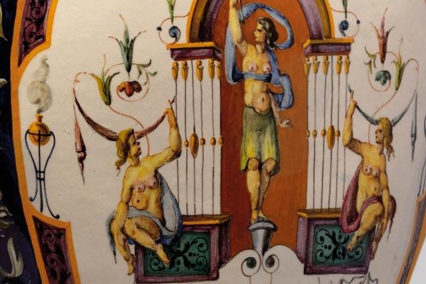古典绘画与设计