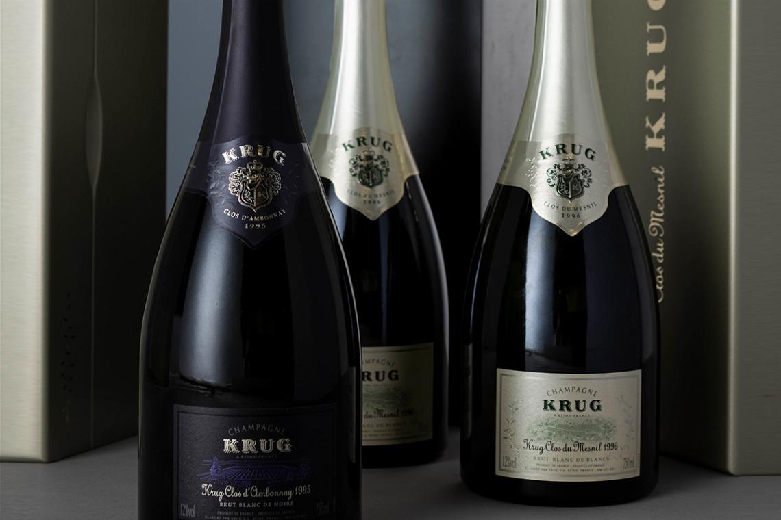French Wines & Spirits