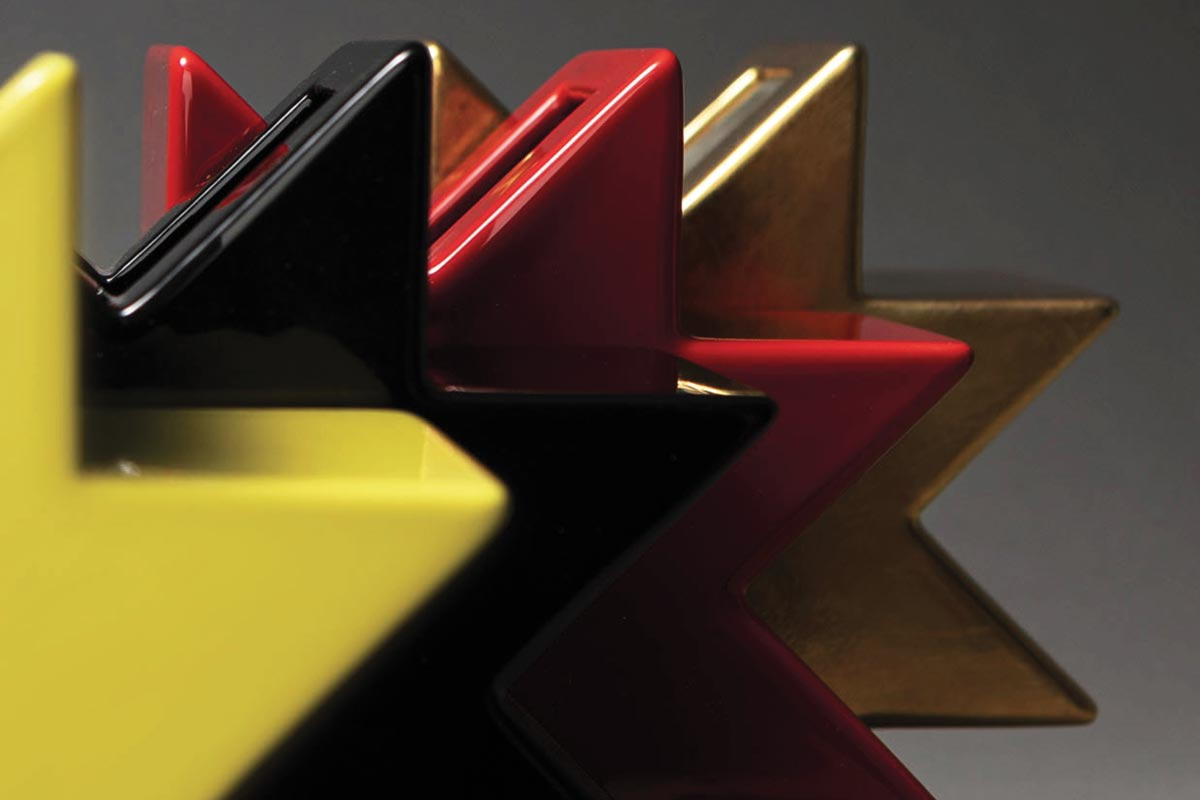 Design & Decorative Arts