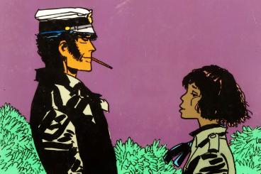 100 times Pratt | Comics Auction
