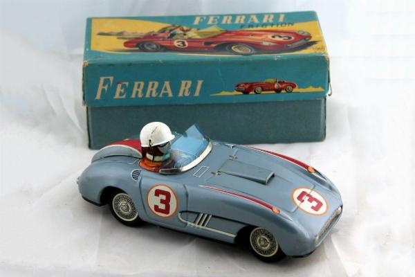 Automobilia italiana