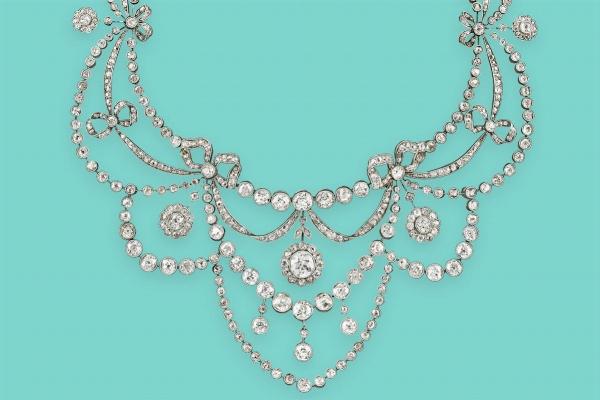 Jewelry Week / Gioielli, Orologi, Argenti e Monete