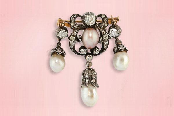 Jewelry Week / Gioielli, Monete e Argenti