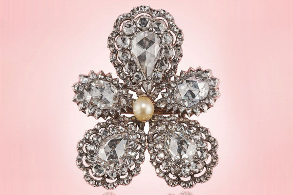 Jewelry Week / Jewels & Watches